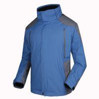 上海冲锋衣定做生产厂家/户外冲锋衣定做/冬季冲锋衣