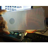 电铸手机保护套各种纹板波导管反射器车灯模具
