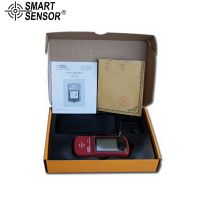 希玛AS8902可燃气体检测仪 天然气/甲烷/煤气/氨气检测仪报警器