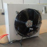 专业生产D20电加热型热风机 车间供暖用电热风机