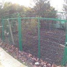 市政道路隔离栏 隔离护栏价格多少 围墙围栏多少钱一米
