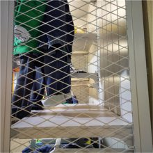 钢板网护栏规格 镀锌钢板网厂家 脚手架钢笆网