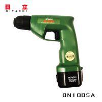 日立手电钻充电钻DN10DSA电动螺丝刀起子机便携式10MM打孔木工