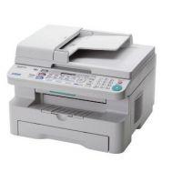 南京松下2003打印机加墨、打印不清楚打印黑边黑条维修|松下2003换墨盒