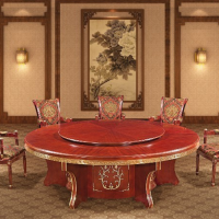 海德利厂家直销小火锅桌高端餐饮桌椅定制专业定做餐饮桌椅小吃店餐桌餐椅组合 饭桌批发代理