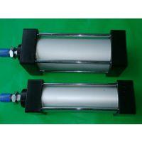 供应乐江SC标准型气缸SC63*100,标准行程100MM