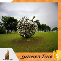 浙江雕塑|水果 | 不锈钢 | 公园绿地 | 园林景观 | 雕塑厂家