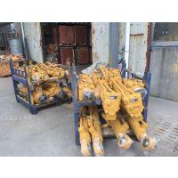 叉车提升缸 挖掘机油缸报价113-62-02000提升缸 济宁供货商