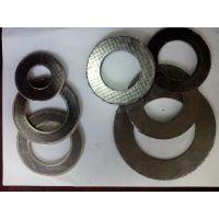柔性石墨复合垫片|HG/T20606-2009骏驰出品优质SS316内外包边
