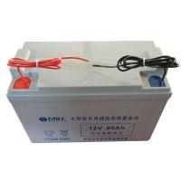 云南昆明西山区太阳能路灯用胶体免维护蓄电池厂家供应