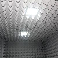 泛德声学 为中航北京某所设计定制消声室 消音室