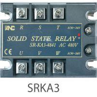 進口工業型固態繼電器SRKA3 440 025固態調壓器/調功器