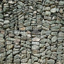 铝锌合金石笼网 新疆石笼网 新疆格宾网