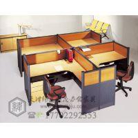 天津办公屏风带屏风的办公桌