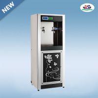 供应贵阳、昆明节能饮水设备不锈钢饮水台即热式步进式开水器高档办公室温热机