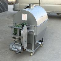 鼎信优质低噪音炒货机 小型电加热炒货机 保质促销