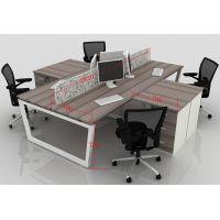 【西安办公桌】西安组合办公桌-OD-十4-2828