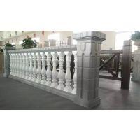 面向河南、山西地区供应郑州天艺金艺花瓶柱70公分高模具、 压线模具 、花瓶柱分隔柱模具