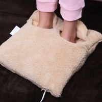 爱贝斯全线路控温多用途电热垫 暖手暖脚宝 电暖垫 暖脚宝