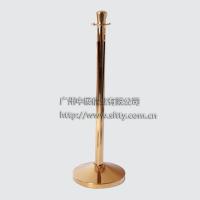 专业生产SITTY斯迪91.5118H钛金不锈钢栏杆座\活动围栏\隔离栏杆座