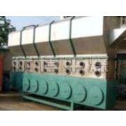 优博干燥内加热流化床干燥机是在常规流化床干燥ZLG