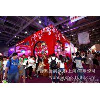【上海展览公司】供应婚博会展台搭建案例
