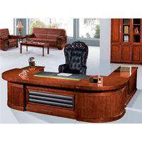 天津老板桌款,老板台尺寸,老板台规格,老板桌样品明,时尚大班台