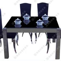 特价供应 自助式烧烤餐桌 无烟烧烤火锅桌 4人位小餐桌 专业定做