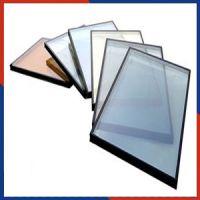 供应6 9A 6单反射玻璃(中空玻璃)