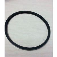 供應VT氟橡膠O型圈廠家定做FPM氟橡膠雜件