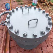 碳钢人孔 不锈钢人孔DN600PN0.6 乾胜牌 304材质