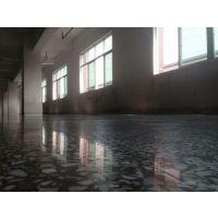 惠州博罗旧水磨石起灰处理--长宁、龙溪镇水磨石抛光打蜡