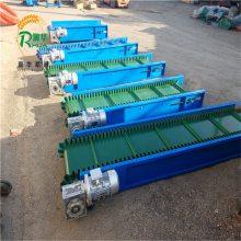 环保型输送机 润华 劳保产品装车传送带 伸缩型带式输送机