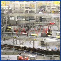 厂家生产 输送流水线系统 啤酒生产线输送机械 包装生产线