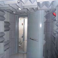 声学实验室 消声室 隔声室 混响室设计建造
