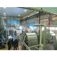 优博干燥SZG系列双锥回转真空干燥机设备运行平稳