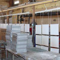 铝天花吊顶装饰-豪亚铝天花板涂层抗分化、抗紫外线、抗腐蚀