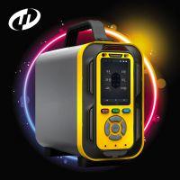 可同时检测17种气体的手提式氧气分析仪TD6000-SH-O2-I天地首和