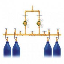 弘创公司集中供气汇流排系统汇流排供气效率高