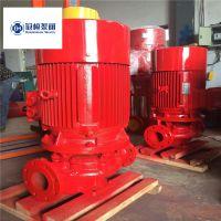 XBD4.9/90-200-400邢台市消火栓泵,消防泵压力标准,消防稳压泵的控制原理