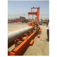 先张法预应力混凝土管桩抗弯试验机济南制造商