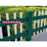 武汉 黄石护栏厂家,花坛 草坪护栏,绿化带PVC护栏