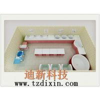 迪新科技婴幼儿洗浴中心/洗浴设备