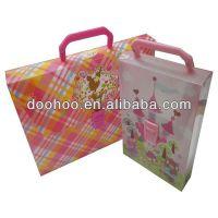 PET包装盒/PP包装盒/PVC包装盒/3D立体