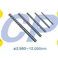 日本FP钨钢铰刀CM1.2224FP代理硬质合金铰刀优势批发代理FP代理