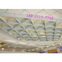 铝格栅?天花产品规格-四方形铝格栅厂家订购-广州欧佰铝格栅生产厂家