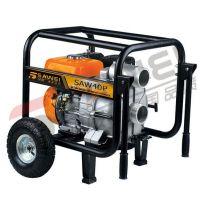 小型2寸抽水泵价格,汽油动力