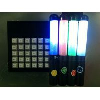QL-18遥控棒演唱会使用遥控棒 全场统一控制闪光颜色 中控荧光棒带热全场氛围