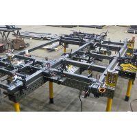 浙江制作农业机械焊接/定位夹具/焊接工装加工