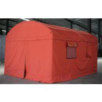 3*4室外拱形圆顶帐篷,救灾帐篷,烧烤,餐饮,物流都可使用